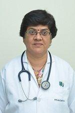 Dr. Sucheta Mudgerikar