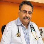 Dr. Subhasish Ghosh