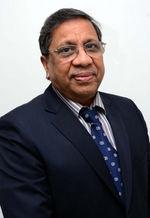 Dr. Shivaji Basu