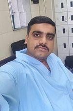 Dr. Vikrant Prasad