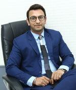Dr. Abhishek Pilani