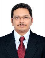 Dr. Kabilan Saminathan