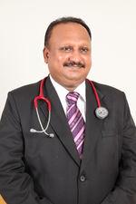 Dr. D. Shrinivas