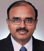 Dr. Subhranshu S. Mohanty
