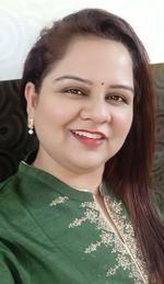 Dr. Sonam Ramrakhiani