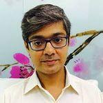Dr. Satyajeet Kangle