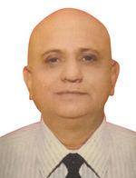 Dr. Sushanta Karkunra