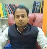 Dr. Sanjoy Sahoo