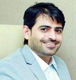 Dr. Vijay Nagdev