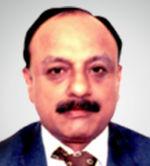 Dr. P Balasubramaniam