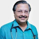 Dr. Satish M Rao
