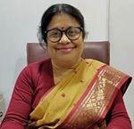Dr. Mridula Chaudhuri