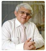 Dr. Vipul D Kapadia