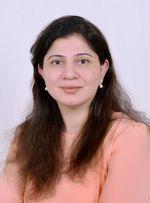 Dr. Sejal Kshitij Shah