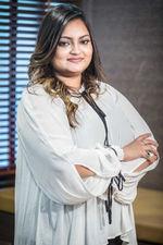 Dr. Vijaya Patil