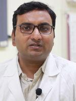 Dr. Nargesh Agrawal