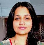 Dr. Vinata Shetty