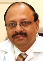 Dr. P.r. Krishnan