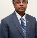 Dr. Aloke Gopal Ghoshal
