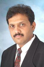 Dr. Suresh Sanghvi