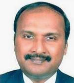 Dr. Navaladi Shankar