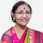 Dr. Nithyaa Ramamurthy