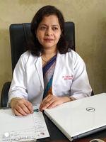 Dr. Geeta Garg