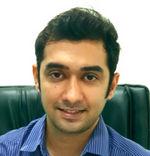 Dr. Malay Mehta