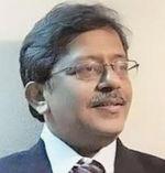 Dr. Dilip Walke