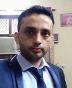 Dr. Vivek Barun
