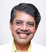 Dr. Pradeep Bhosale