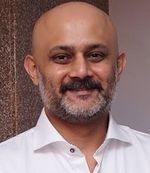 Dr. Vikram Karmarkar