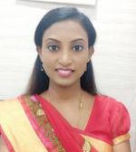 Dr. Swetha Rajan V