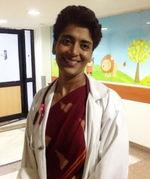 Dr. Anita Bakshi