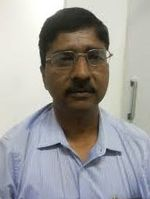 Dr. Girishchandra Bartakke
