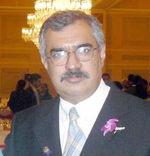 Dr. Mahesh .M. Lalwani