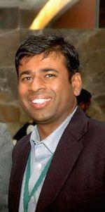 Dr. Vaibhav Bagaria