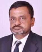 Dr. D Shankar
