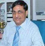 Dr. Deepak Govil