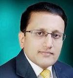 Dr. Narayan Hulse