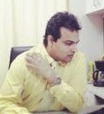 Dr. Swetal Bhavsar