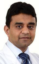 Dr. Dheeraj Gandotra