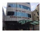 Excel Care Hospital