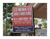 Neha Skin And Hair Clinic