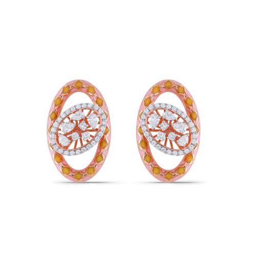 Charu Jewels Earrings- ERS180090