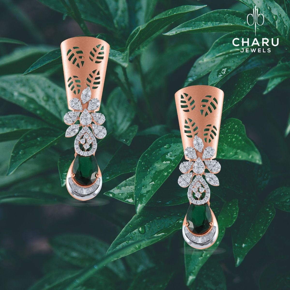 Charu-Product