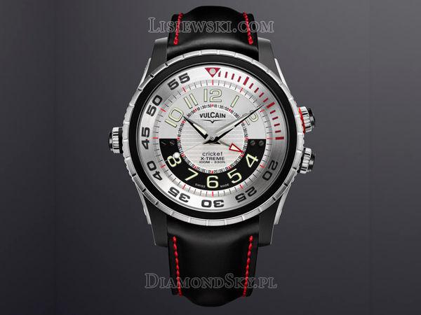 Diver X-Treme Titanium & Steel 101924 - CJ120608 - 1