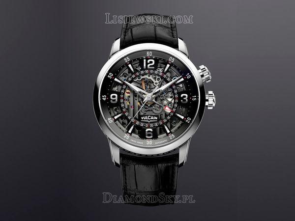 Anniversary Heart Automatic Steel 280138 - 280138238LF - 1