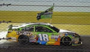 NASCAR DFS Picks