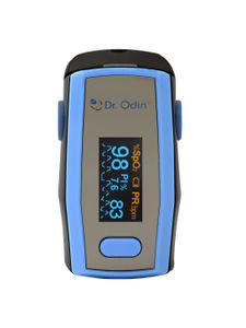 Pulse Oximeter with PI%